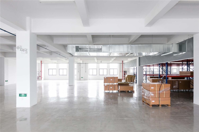 铜陵厂房装修有哪些规划主要特点?