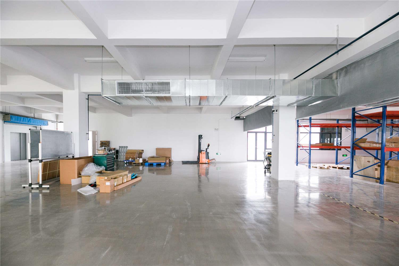 铜陵义安区厂房装修必须挑选专业的装修施工单位